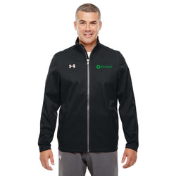 Omnicell Under Armour Men's Ultimate Team Jacket