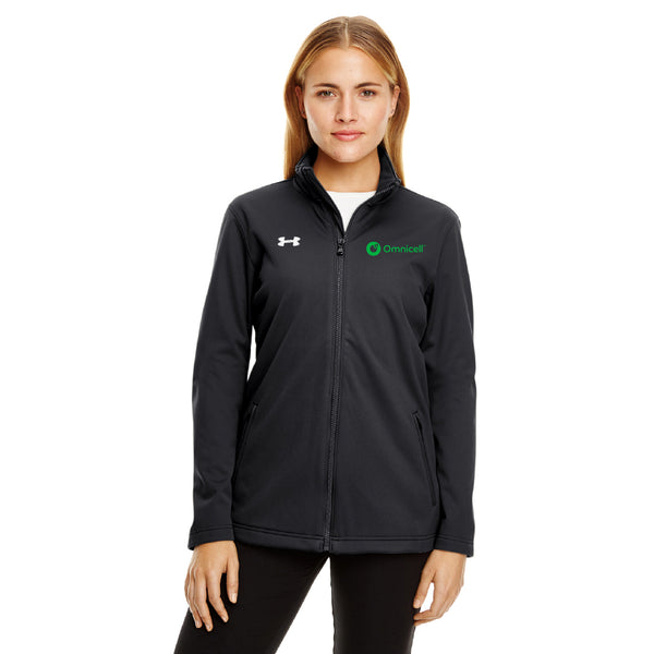 Omnicell Under Armour Ladies' UA Ultimate Team Jacket