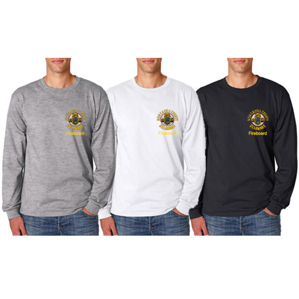 NCC EMS Long Sleeve Tshirts- 5400