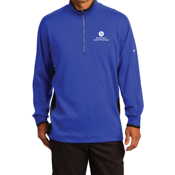 UD KAAP Nike Dri-FIT 1/2-Zip Cover-Up