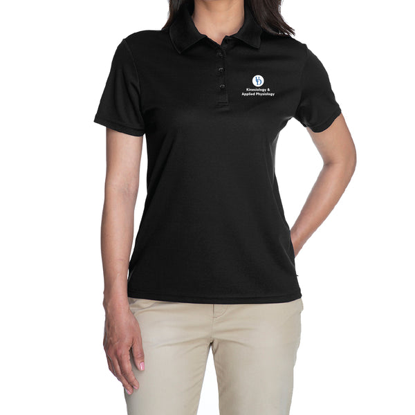 UD KAAP Core 365 Ladies' Performance Polo