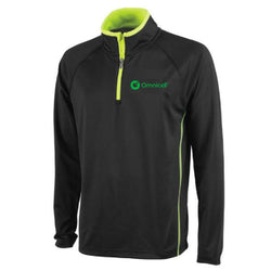 Omnicell Men's Fusion Pullover
