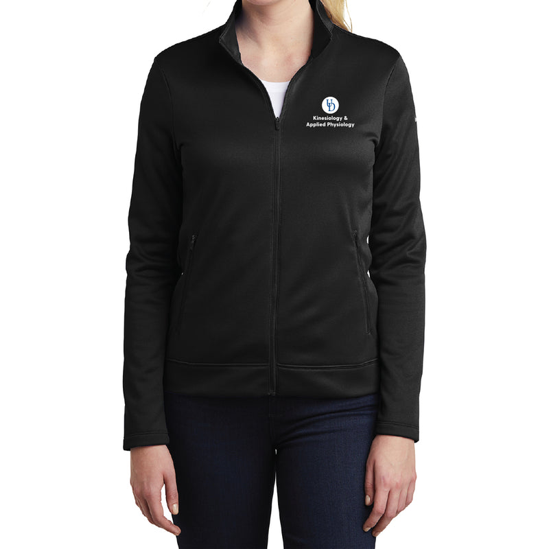 UD KAAP Nike Ladies' Therma-FIT Full-Zip Fleece