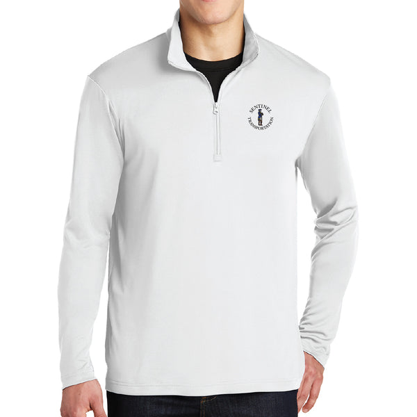 Sentinel Sport-Tek PosiCharge Competitor 1/4-Zip Pullover