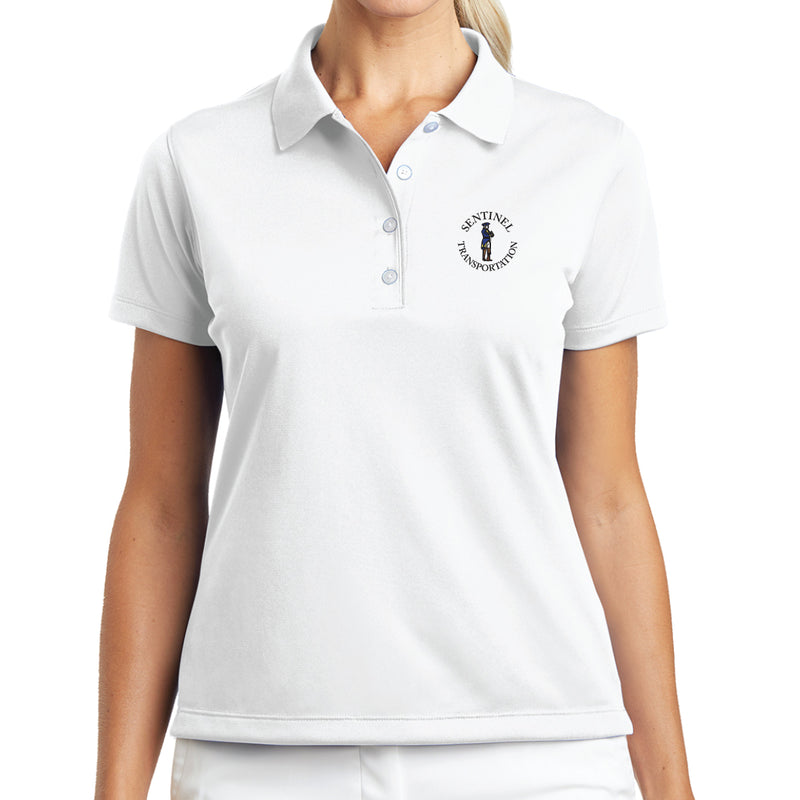 Sentinel Nike Ladies Tech Basic Dri-Fit Polo