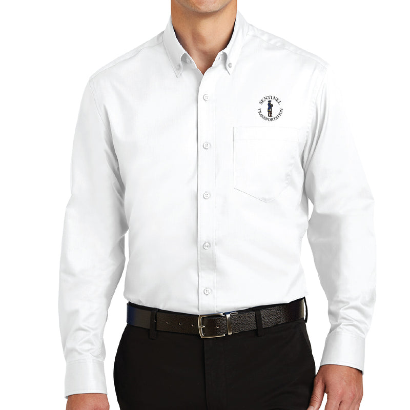 Sentinel Port Authority SuperPro Twill Shirt