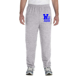 Wilson Elementary Sweatpants Youth and Adult