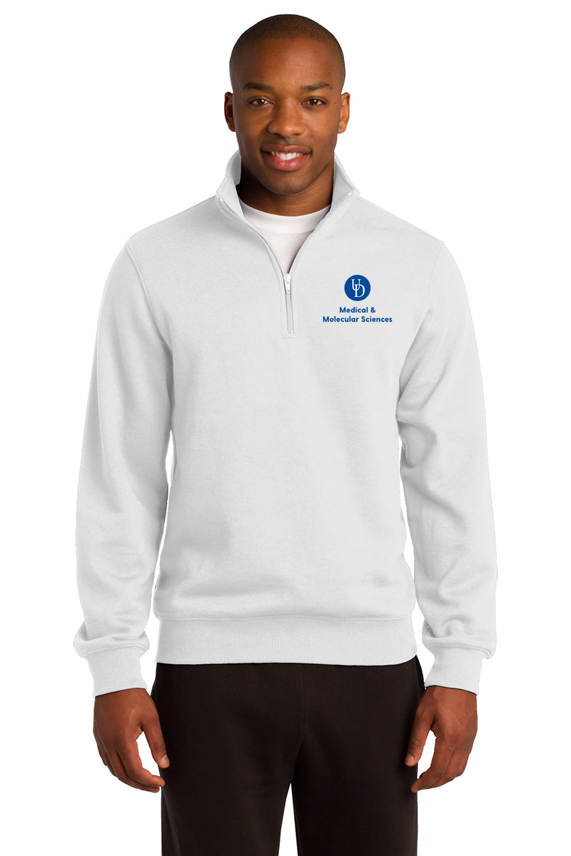 Medical & Molecular Sciences Quarter Zips