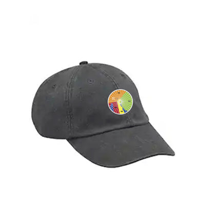 WCBC Washed Hat