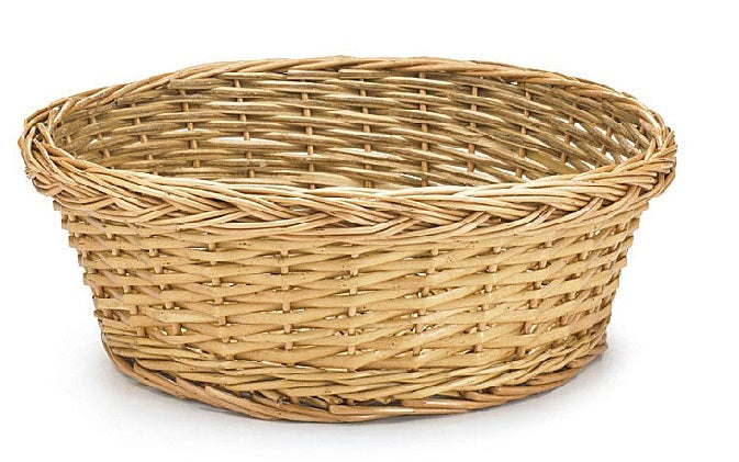 "Big/Little Baskets (Pre Order) 14"" Round"