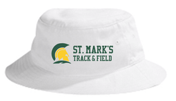 SMH Track and Field Bucket Hat
