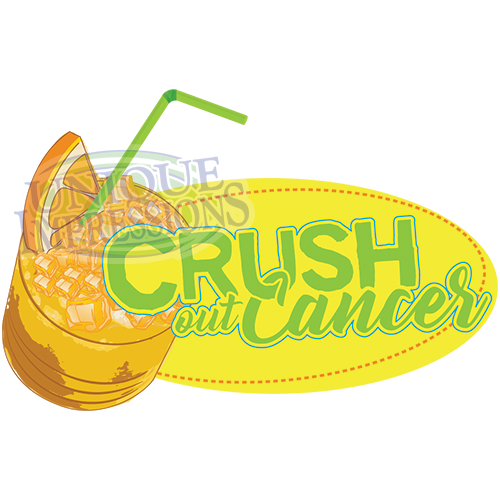 Crush Out Cancer Tee
