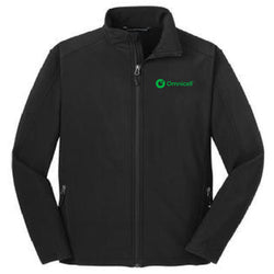 Omnicell Men's Core Soft Shell Jacket