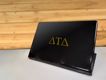 Fraternity Laptop Decals