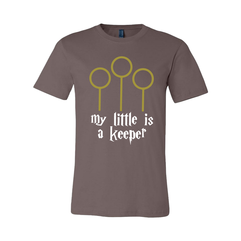 Big Little Harry Potter Tee