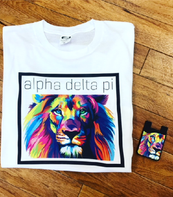 Lion Matching Set