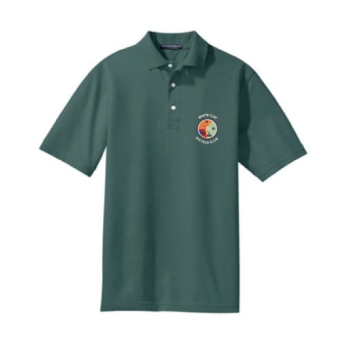 WCBC Men's Rapid Dry™ Polo