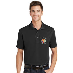 WCBC Men's Poly-Blend Polo K497