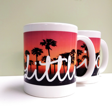 Big Little Personalized Mugs