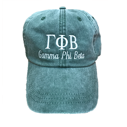 Sorority Vintage Cap