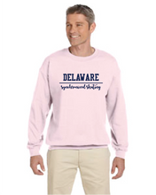 UD Synchronized Skating Adult Only Basic Crewneck Sweater