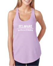 UD Synchronized Skating Next Level Women's French Terry Tank