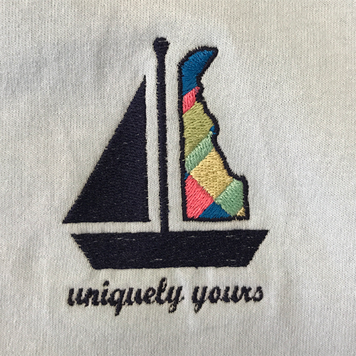 Uniquely Yours Tee