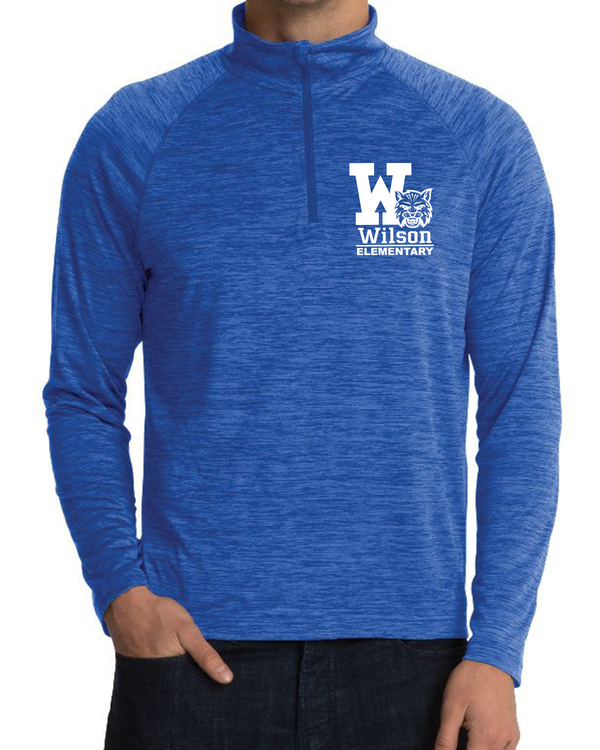 Wilson Elementary Performance Pullover 9763 (Adult/Youth)