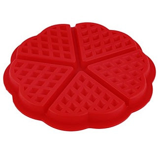 Moule a gaufre silicone