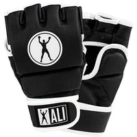 Muhammad Ali - Boxer Circle Outline Classic Striking Gloves
