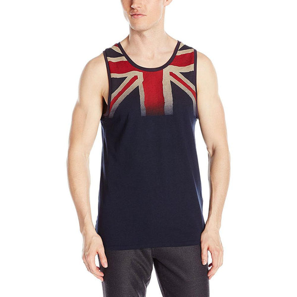 Ben Sherman - Styled Theme Mens Tank Top