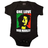 Bob Marley - One Love Baby One Piece