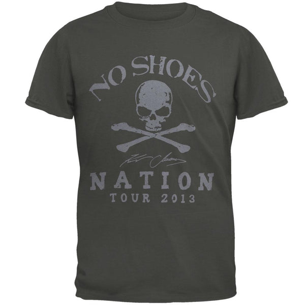 Kenny Chesney - NS Nation Pirate Mens T Shirt