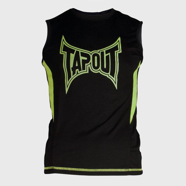 Tapout - Legacy Mens Muscle Tank Top