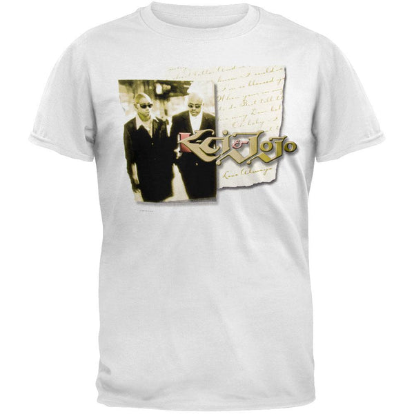 K-Ci & Jojo - Love Always - T-Shirt