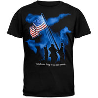Flag Was Still There - T-Shirt