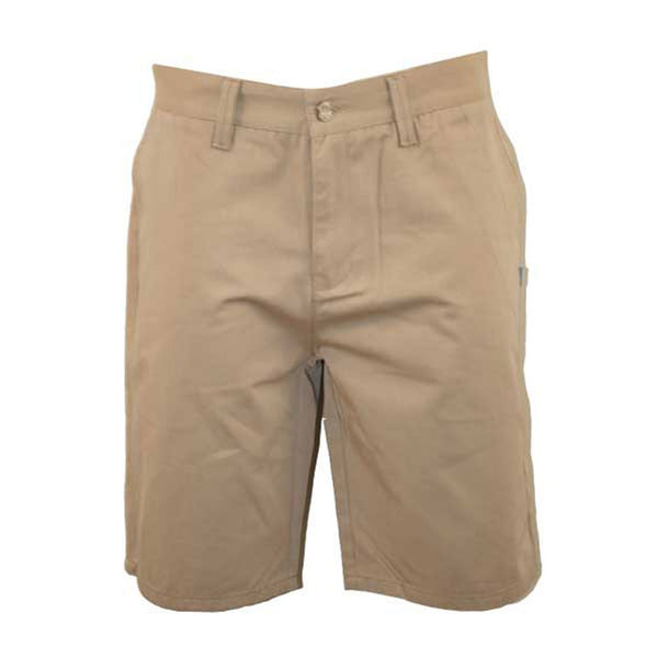 Edmond Clothing - Leon Chino Men's Khaki Shorts