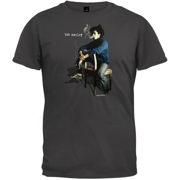 Bob Marley - Chair T-Shirt