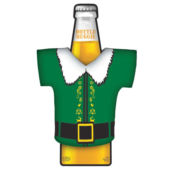 Elf - T-Shirt Costume Bottle Cooler