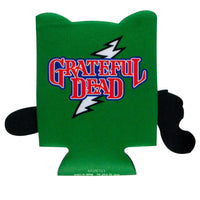 Grateful Dead - Dancing Bear Diecut Arms Can Cooler