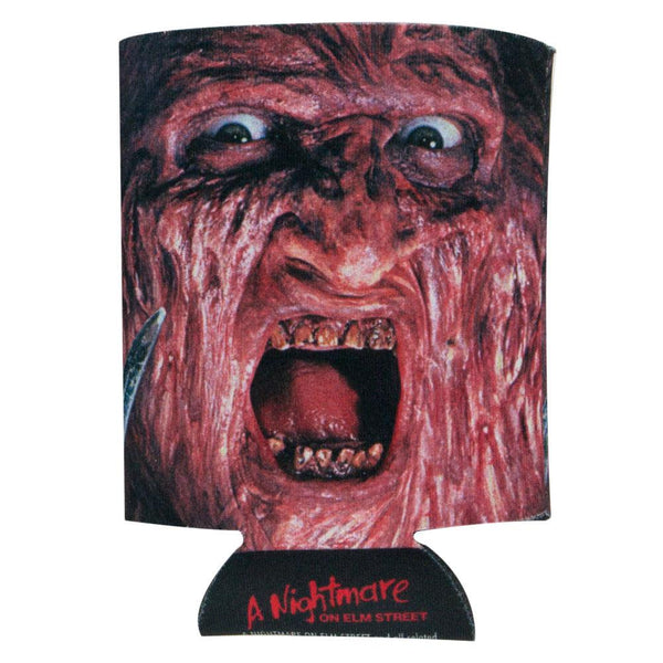 Nightmare on Elm Street - Freddy Krueger Face Can Cooler