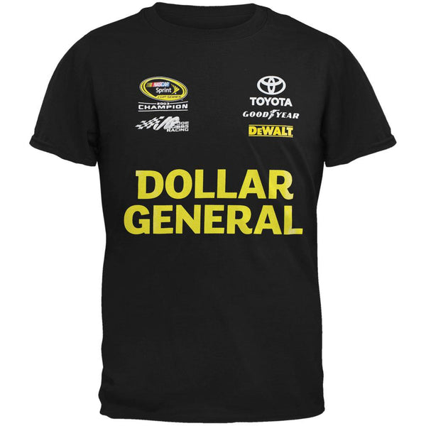 Matt Kenseth - 20 Uniform Costume Adult T-Shirt