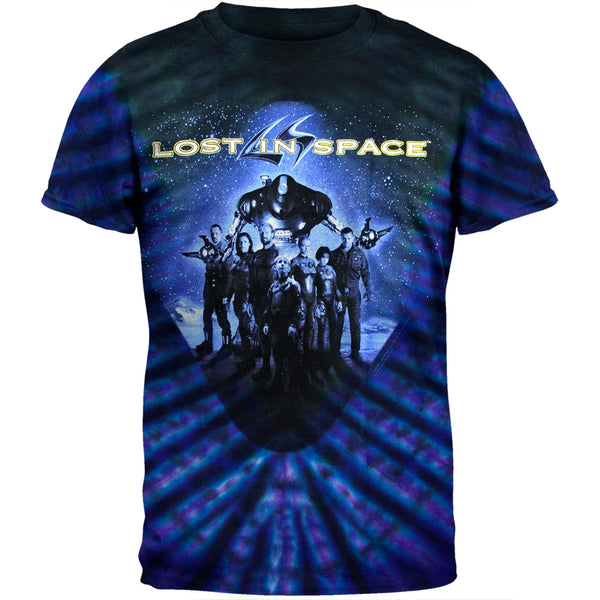 Lost In Space - Cast Photo - T-Shirt