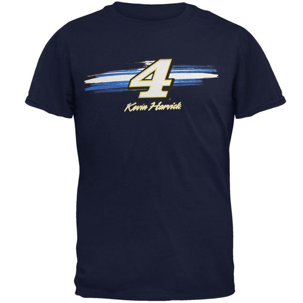 Kevin Harvick - 4 Fan Up Adult T-Shirt