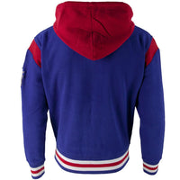 New York Rangers - Logo Stagger Adult Jacket