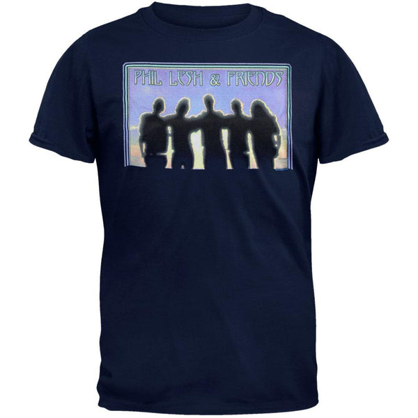 Phil & Friends - Arm In Arm - T-Shirt