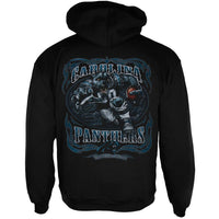 Carolina Panthers - Running Back Adult Pullover Hoodie