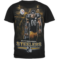 Pittsburgh Steelers - Tunnel Adult T-Shirt