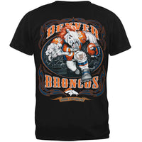 Denver Broncos - Running Back Adult T-Shirt