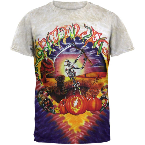 Grateful Dead - Autumn Harvest T-Shirt